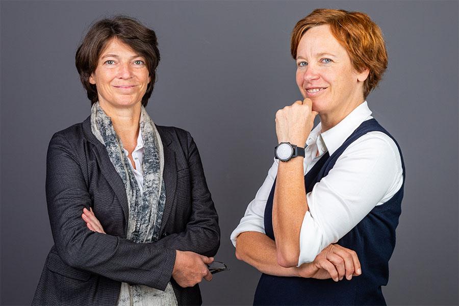 Rechtsanwältinnen in Essen